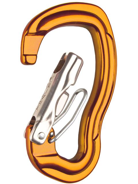 Grivel Tau K12L - Mousquetons - orange